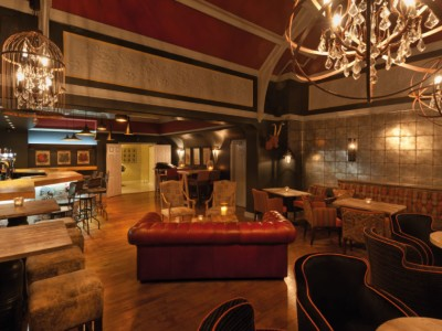 Townhouse Bar Main Shot